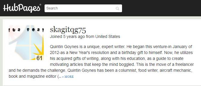 skagitqg75 on HubPages